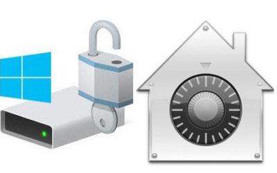 BitLocker a FileVault – nástroje pro šifrování disků